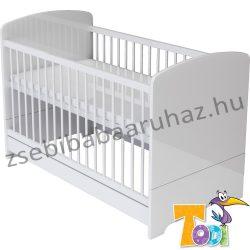 Bianco 70×140 cm-es kiságy