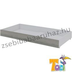 CUBE gurulós ágyneműtartó 70*140-es babaágyhoz
