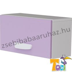 Bianco felnyílós faliszekrény - orgona