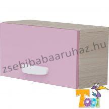 Ice Cream felnyílós faliszekrény - pink